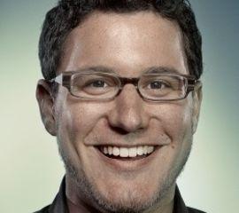 Eric Ries Speaker Bio