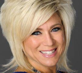 Theresa Caputo Speaker Bio