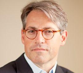 Eric Metaxas Speaker Bio