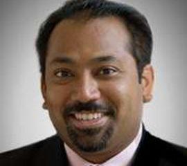 Vijay V. Vaitheeswaran Speaker Bio
