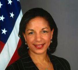 Susan E. Rice Speaker Bio