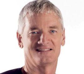 James Dyson Speaker Bio