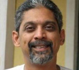 Vikram Patel Speaker Bio