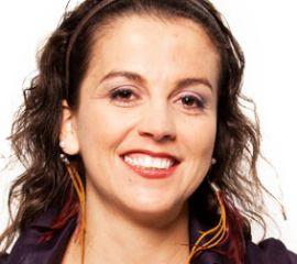 Isabel Behncke Izquierdo Speaker Bio