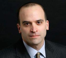 David Leonhardt Speaker Bio
