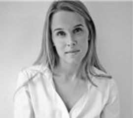 Alexandra Suich Speaker Bio