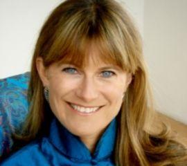 Jacqueline Novogratz Speaker Bio