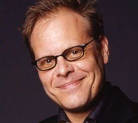 Alton Brown Speaker Bio