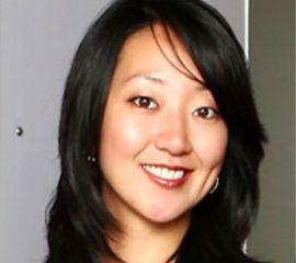 Rebeca Hwang Speaker Bio
