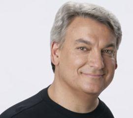 Dave Dravecky Speaker Bio