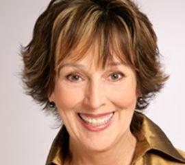 Elizabeth George Speaker Bio