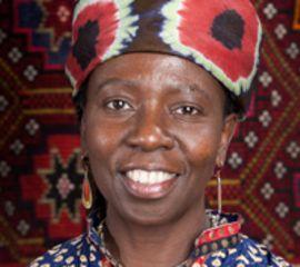 Musimbi Kanyoro Speaker Bio