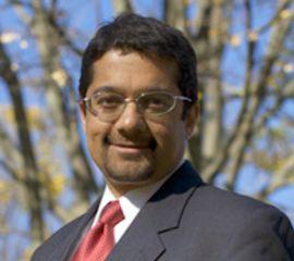Shankar Vedantam Speaker Bio