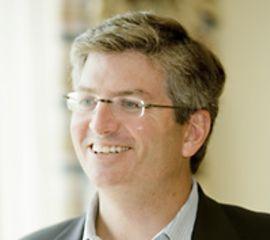 Richard Barth Speaker Bio