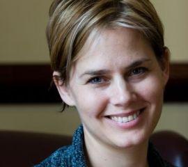 Jennifer Pahlka Speaker Bio