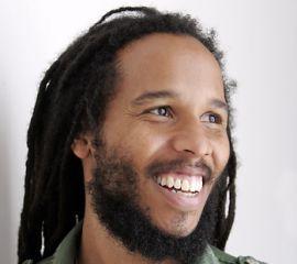 Ziggy Marley Speaker Bio