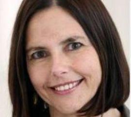 Johanna Mair Speaker Bio