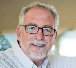 Bob Goff Speaker Bio