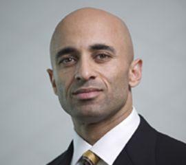 Yousef Al Otaiba Speaker Bio