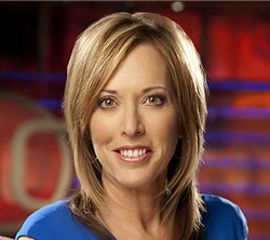 Linda Cohn Speaker Bio