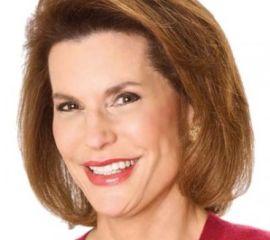 Nancy Brinker Speaker Bio