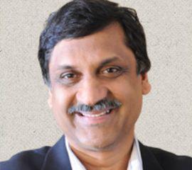 Anant Agarwal Speaker Bio