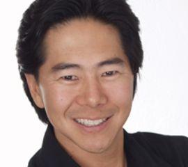 Henry Cho Speaker Bio