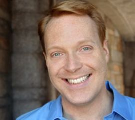 Kevin Allison Speaker Bio