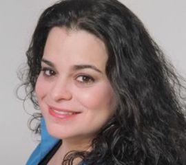Jessica Kirson Speaker Bio