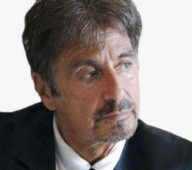 Al Pacino Speaker Bio