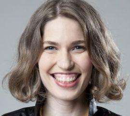 Hilary Mason Speaker Bio