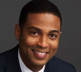 Don Lemon Speaker Bio