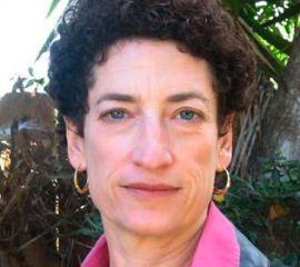 Naomi Oreskes Speaker Bio