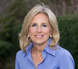 Dr. Jill Biden Speaker Bio