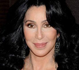 Cher Speaker Bio