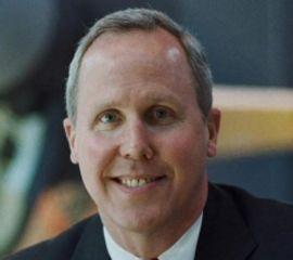 Thomas D. Jones, PhD Speaker Bio