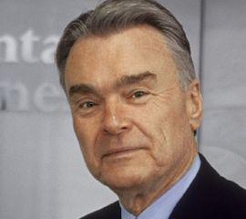 Gordon Bethune Speaker Bio
