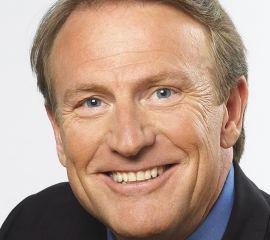 Mark C. Thompson Speaker Bio
