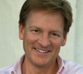 Michael Lewis Speaker Bio