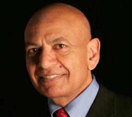 Anil Gupta Speaker Bio