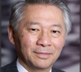 George Yip Speaker Bio