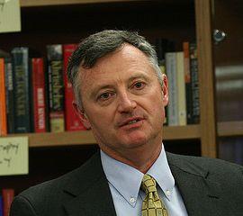 Thomas Kolditz Speaker Bio