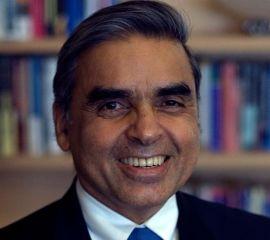 Kishore Mahbubani Speaker Bio
