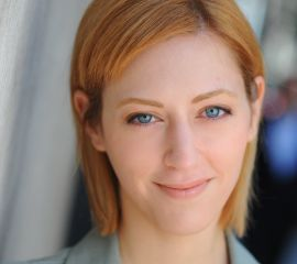 Kelly McGonigal Speaker Bio