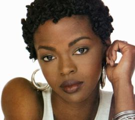 Ms. Lauryn Hill Speaker Bio