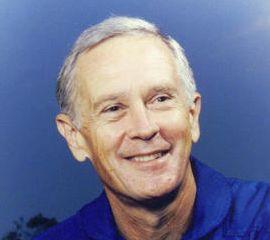 Charlie Duke Speaker Bio