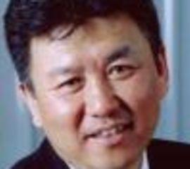 Liu Jiren Speaker Bio