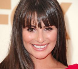Lea Michele Speaker Bio