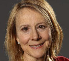 Esther Dyson Speaker Bio