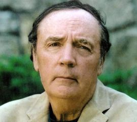 James Patterson Speaker Bio